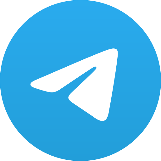 Telegram 2019 Logo